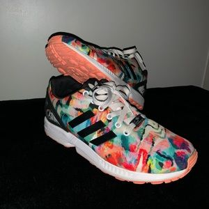 Women's Adidas sneakers: Adidas Fluxes